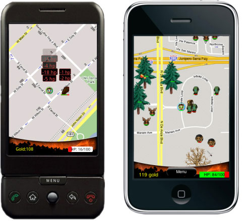 Google Maps Navigation for iPhone