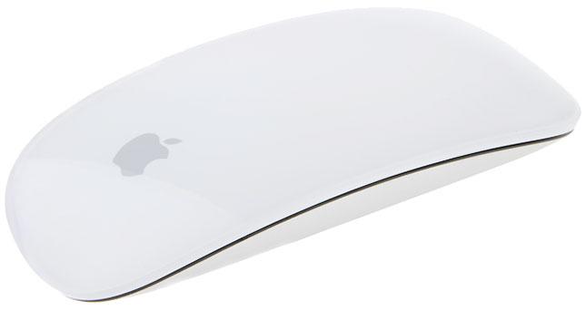 Apple Magic Mouse Tsena v Rossii
