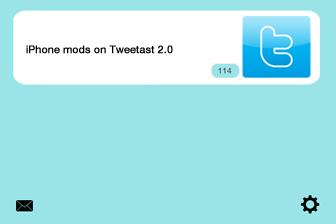 Tweetast 0.2