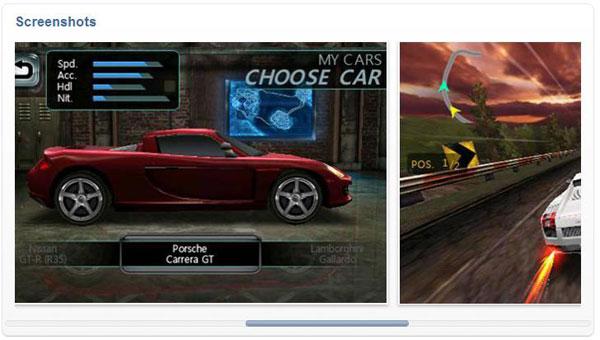 Graficheskoe obnovlenie App Store
