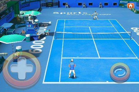 Real Tennis