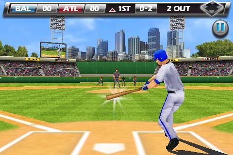 Pro Baseball