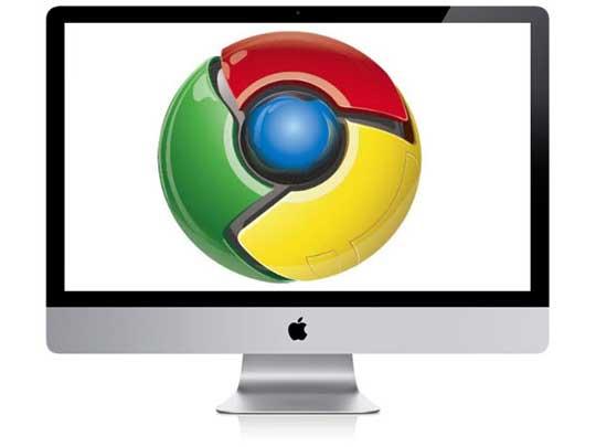 Google Chrome for Mac OS