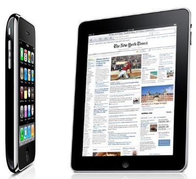 iPad po tsene iPhone