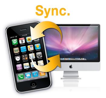 Wi-Fi Syn