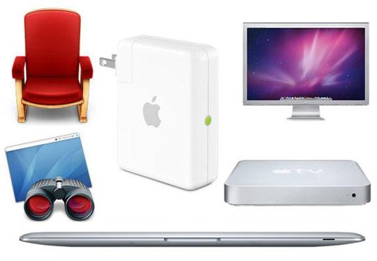 apple-produkt
