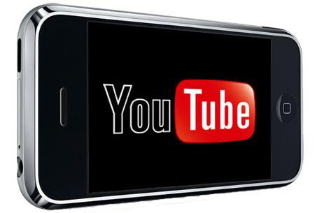 YouTube obnovila versiyu saita dlya mobilnyh ustroistv