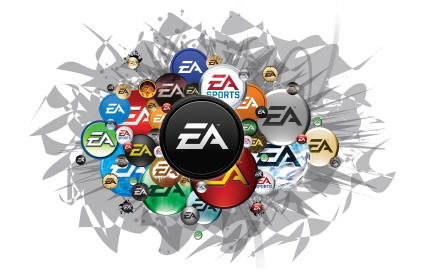 Electronic Arts представит свои лучшие игры на платформе iOS