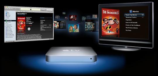 Во сколько обходится Apple новая приставка Apple TV?