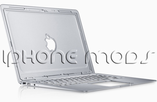 Корпуса техники Apple будут ещё прочнее