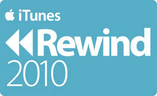[ITunes Rewind 2010] Топ 10 приложений для iPhone и iPad в 2010 году