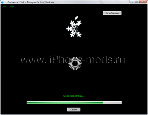Jailbreak iOS 4.3 Download
