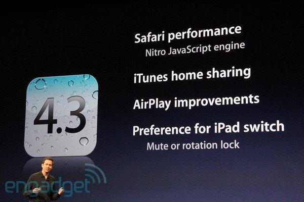 Prezentatsiya iPad 2