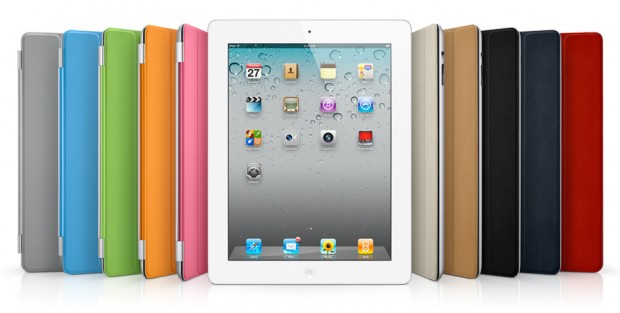 Sales of the iPad 2