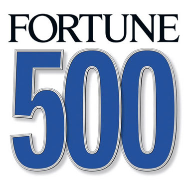 Apple Fortune 500