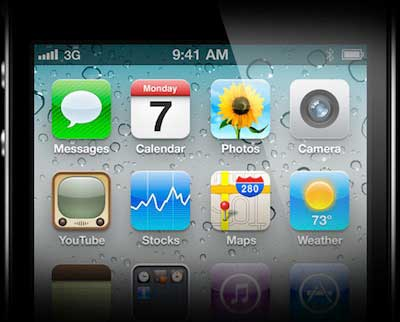 Apple вкладывает миллиард долларов в Sharp