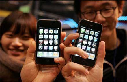 Южнокорейцы подали против Apple коллективный иск