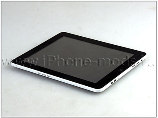 Kitaĭtsy nachnut prodavatʹ konkurenta iPad