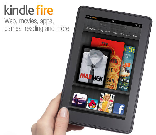 Amazon Kindle nanosit Apple otvetnyi udar