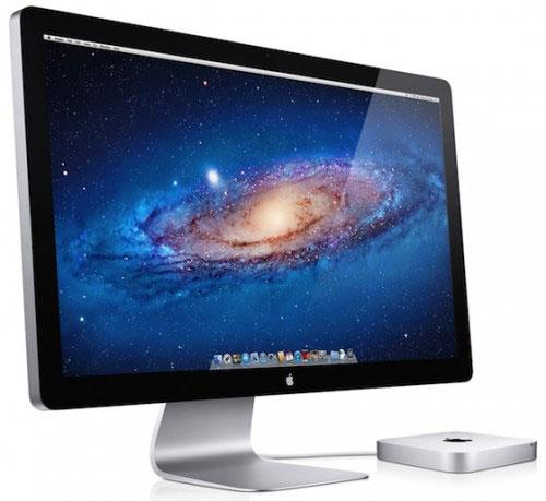 Nachalo postavok v magaziny monitorov Apple, 27