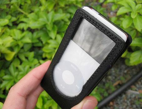 S Dnem Rozhdeniya, iPod Nano!