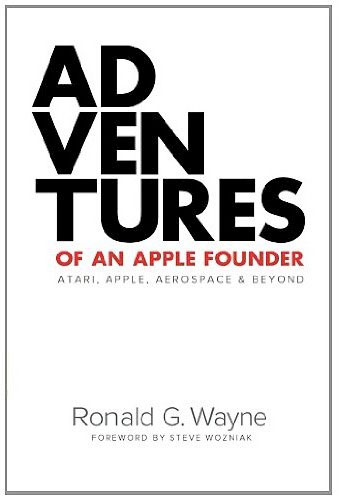Ron Uein , tretii souchreditelʹ Apple, o kotorom inogda zabyvayut