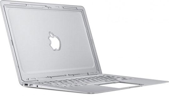 U Apple problemy s Unibody-korpusami