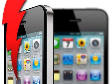 iPhone s podderzhkoi 4G LTE setyei vyidet v 2012