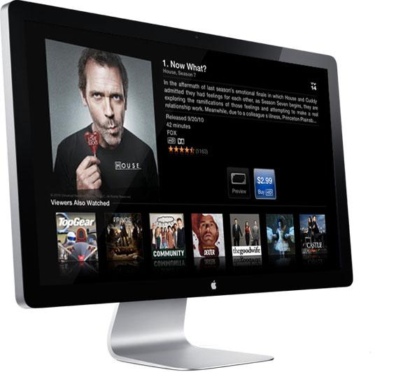 Apple 2012