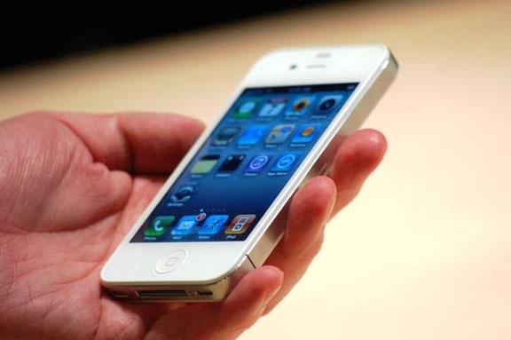 iPhone na prokat